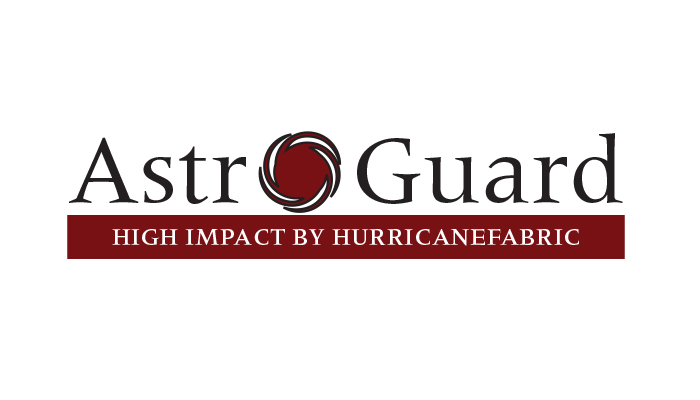 AstroGuard Hurricane Fabric abatement systems